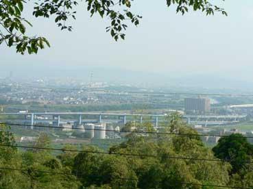 京都タワーは見れなかった